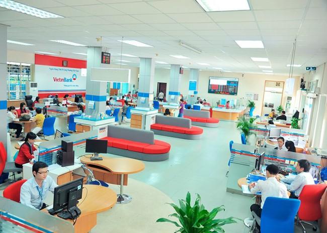 VietinBank dự kiến chi hơn 2.600 tỷ đồng để trả cổ tức với tỷ lệ 7%