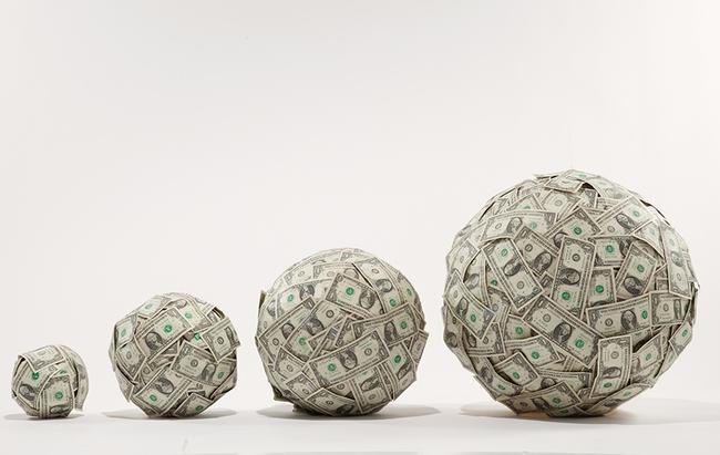 Chứng khoán sôi động, một loạt doanh nghiệp vốn nghìn tỷ lên sàn