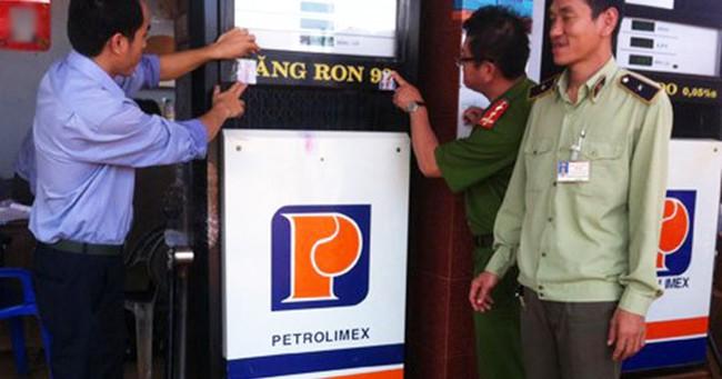 Bộ trưởng Tài chính: Gian lận về xăng dầu trong nước rất lớn
