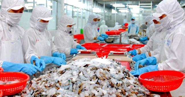 Xuất khẩu thủy sản tăng gần 7%, đạt 6,4 tỷ USD