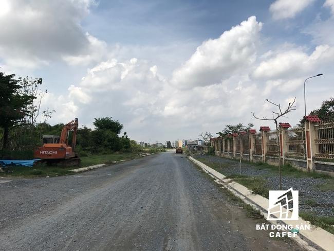TP.HCM: Dự kiến đầu tư hơn 52.000 tỉ vào giao thông