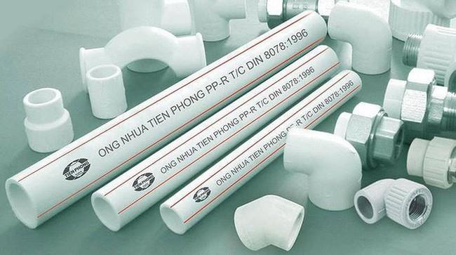 Nhựa Tiền Phong thay đổi nội dung tờ trình ĐHCĐ bất thường ngay trước thềm Đại hội