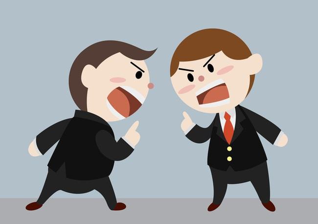 Hãy học tập cách người khôn ngoan đối phó với những kẻ xấu tính