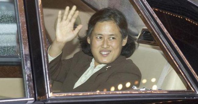 Bằng trái tim nhân hậu, nàng Công chúa Thái Lan đã khiến hàng triệu người phải cúi đầu thán phục