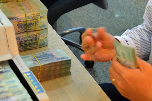 Lình xình bảo hiểm tiền gửi