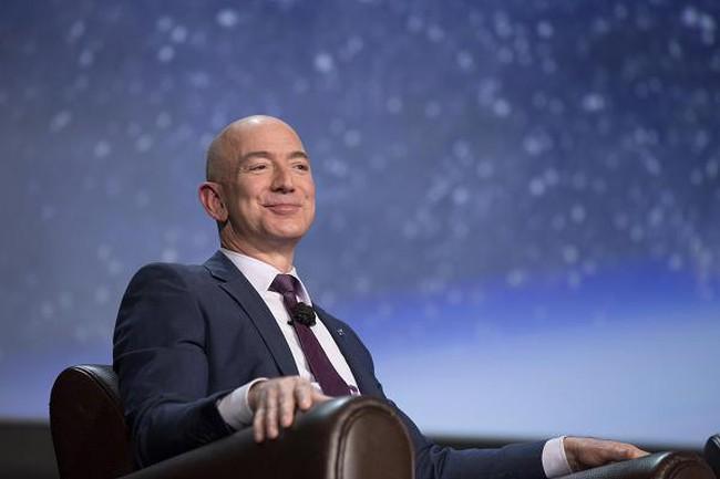 Đây là lý do ông chủ Amazon luôn ưu tiên ngủ đủ 8 giờ mỗi ngày ngay cả khi deadline bủa vây