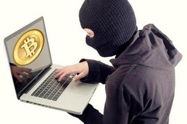Làm thế nào để tránh mã độc đào tiền bitcoin?