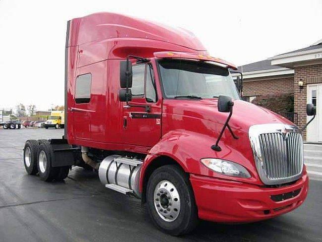 Cú ngược dòng bất ngờ của TCH khi cả nhóm ngành xe tải lao dốc