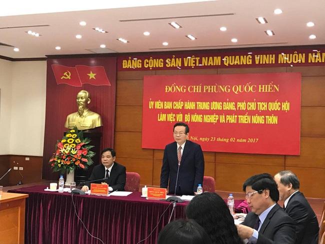 Tại sao thị trường nông nghiệp nước ta quá phụ thuộc Trung Quốc?