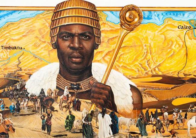 Người đàn ông giàu nhất lịch sử nhân loại nhiều tiền của tới cỡ nào?