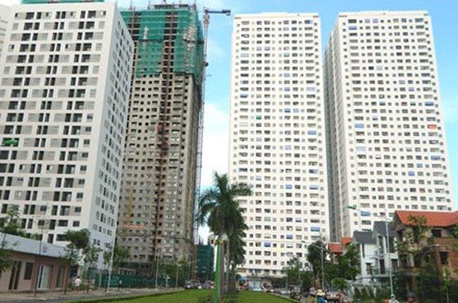 Phân hạng chung cư từ ngày 15.2: Tránh việc chủ đầu tư tự phong