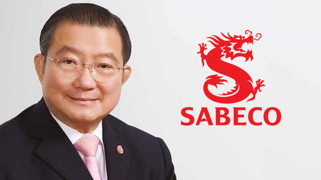 """Trước thương vụ Sabeco, tỷ phú Thái đã có """"bộ sưu tập"""" các khoản đầu tư tại Việt Nam trị giá hơn 3 tỷ USD"""