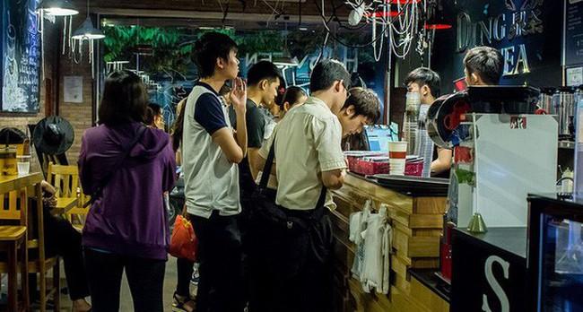 Mở quán trà sữa nhượng quyền DingTea hay TocoToco cần bao nhiêu tiền, đầu tư vào những gì?