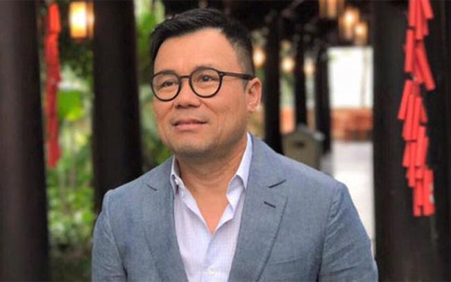 """Ông Nguyễn Duy Hưng: """"Đầu tư bluechips an toàn và hiệu quả hơn gửi tiết kiệm"""""""