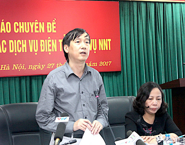 Tổng cục Thuế: Sẽ công bố kết quả kiểm tra Khai Silk trong tuần tới