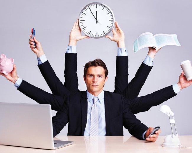 Làm việc chăm chỉ nhưng không được đánh giá cao? Đừng vội bực mình, là vì