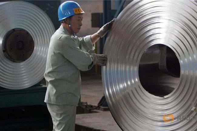 Mỹ áp dụng thuế bán phá giá đối với thép tấm hợp kim lên đến 148%