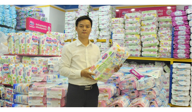 Kids Plaza và câu chuyện của người đàn ông bán bỉm sữa nhiều nhất Việt Nam
