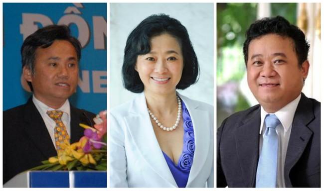 Sau 1 tháng tại vị, anh trai ông Đặng Thành Tâm nhường ghế Tổng giám đốc ITA cho bà Đặng Hoàng Yến