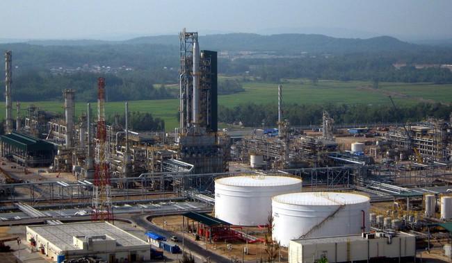Repsol muốn sở hữu cổ phần tại doanh nghiệp quản lý nhà máy lọc dầu Dung Quất, được định giá gần 3,2 tỷ USD