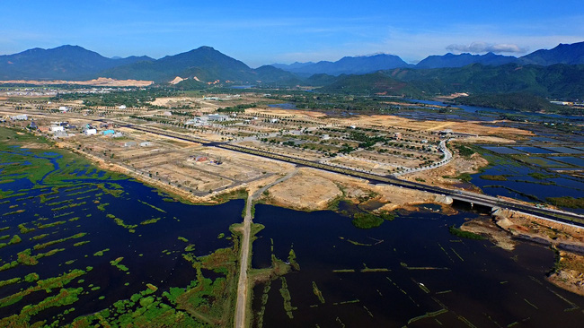 Đà Nẵng: Không có dự án hầm vượt sông Hàn, đất nền phía Tây Bắc vẫn tăng giá
