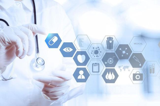 Đây là top 10 công nghệ y tế đột phá nhất năm 2017, mở ra tương