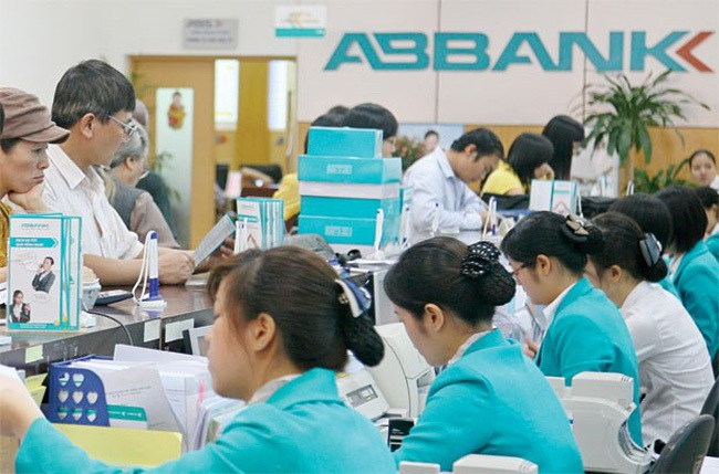 ABBank bổ nhiệm ông Đỗ Lam Điền làm Phó tổng giám đốc