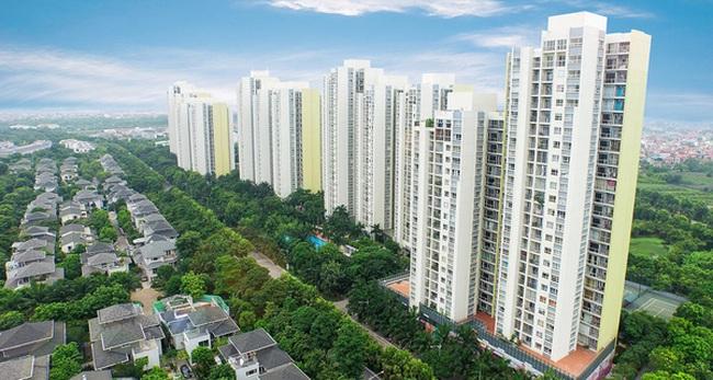 """Những ai đang xây dựng """"thành phố xanh"""" Ecopark, cứ mở bán là người dân nườm nượp xếp hàng thâu đêm mua nhà?"""