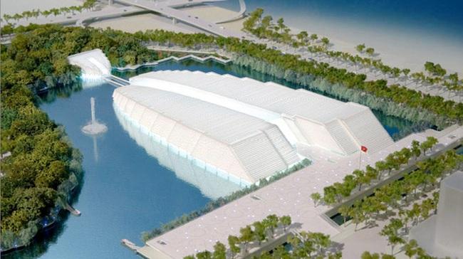 Kẹt vốn xây bảo tàng 11.000 tỷ, Bộ Xây dựng kiến nghị lên Thủ tướng