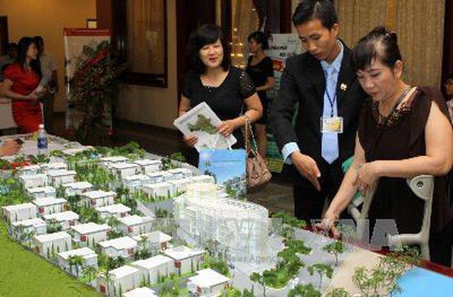 Thị trường bất động sản Hà Nội năm 2017: Tiếp tục đà tăng trưởng