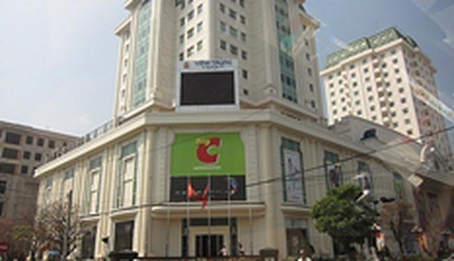 Big C Đà Nẵng bị cấm cho thuê, chuyển nhượng mặt bằng