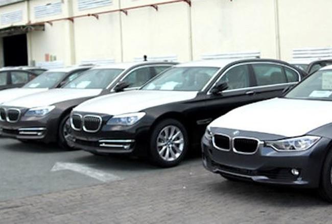 Vụ buôn lậu ở Euro Auto: Hơn 600 xe BMW chưa được thông quan