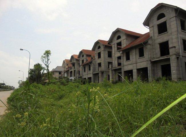 Đánh thuế người có 2 căn nhà: Tài sản nhà giàu vào 'tầm ngắm'