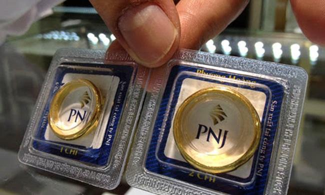 Giá vàng tăng vọt lên mốc 38 triệu đồng/lượng trước ngày Thần tài