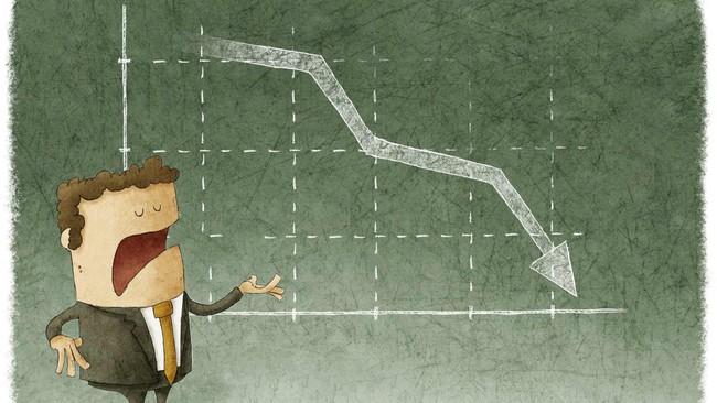 Khối ngoại bán ròng phiên thứ 2 liên tiếp, VnIndex tiếp tục thủng mốc 940 điểm