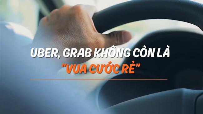 Startup Việt tiết lộ bí quyết giúp giá cước thấp hơn Uber, Grab