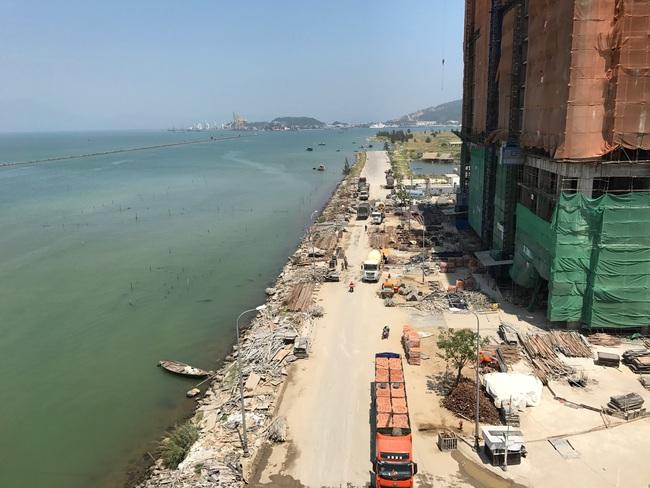 """Nhiều dự án hạ tầng ở Đà Nẵng cùng """"chạy đua"""" tiến độ với APEC"""