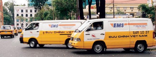 Chuyển phát nhanh Bưu Điện (EMS) lên sàn UpCom với giá 31.000 đồng/cp