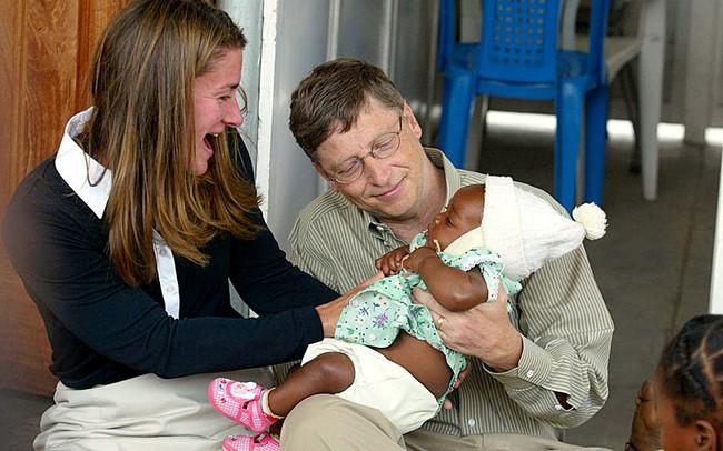 Nếu nghĩ rằng càng giàu hôn nhân càng lận đận, hãy đọc câu chuyện của tỷ phú số 1 thế giới - Bill Gates