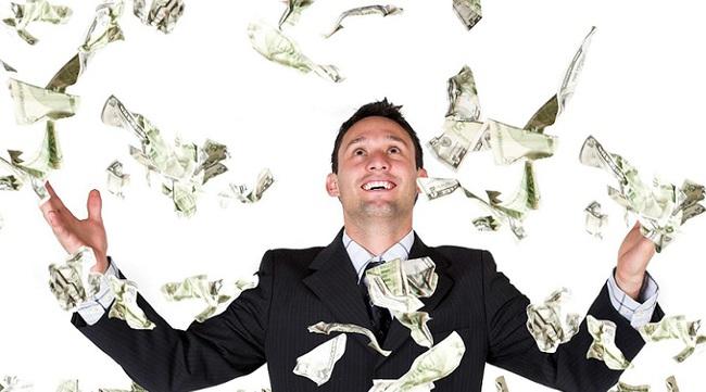 Kết quả hình ảnh cho làm giàu