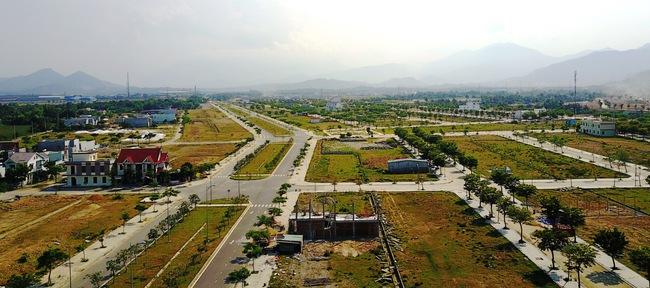 Đà Nẵng đầu tư hơn 1.200 tỷ đồng xây dựng hai dự án khu đô thị xanh