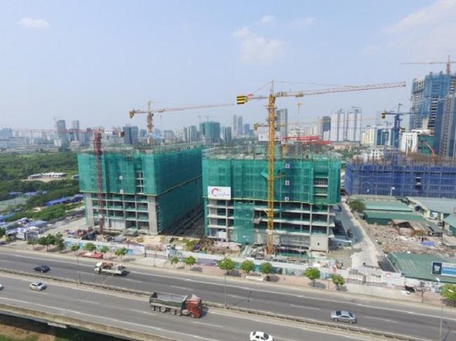 Sau nhiều năm chỉ tập trung vào xây lắp, Coteccons rót gần 1.900 tỷ đồng cho công ty con đầu tư bất động sản