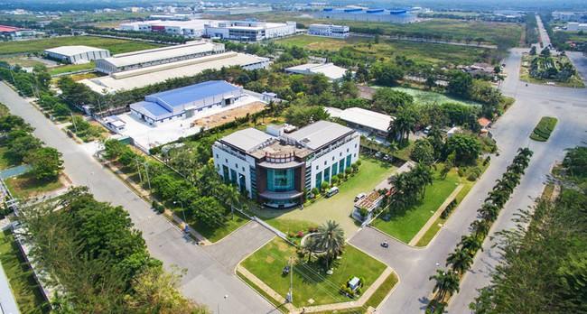 TPHCM điều chỉnh quy hoạch các khu công nghiệp
