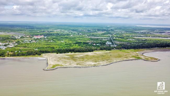 TP.HCM: Nghiên cứu lập quy hoạch Khu đô thị du lịch biển Cần Giờ, bổ sung cầu và đường trên cao