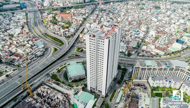 """Cận cảnh gần 10.000 căn hộ tại nhiều dự án tái định cư đang """"khát"""" người ở, rao bán với giá như nhà thương mại"""