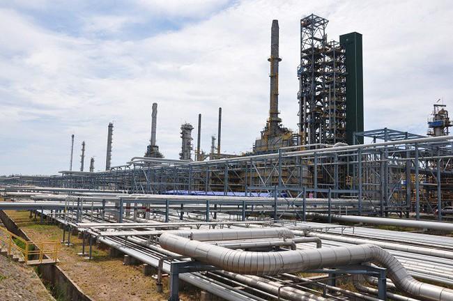 IPO với mức định giá hơn 2 tỷ USD nhưng kế hoạch lợi nhuận suy giảm, Lọc dầu Dung Quất có gì hấp dẫn?