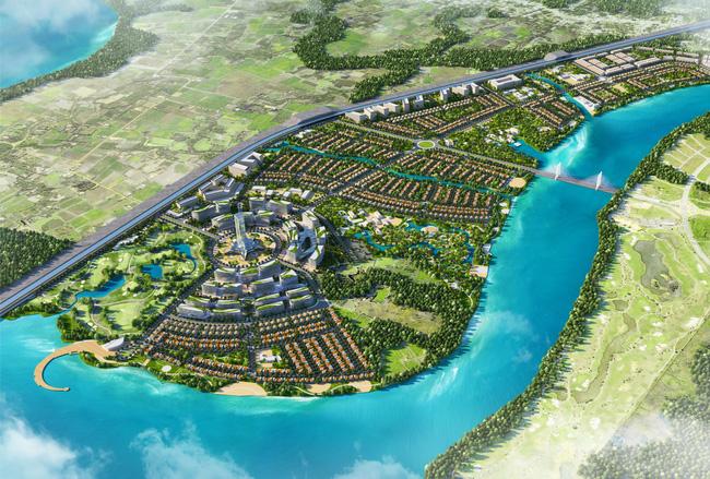 Thủ tướng yêu cầu đầu tư Dự án Khu đô thị du lịch Long Tân phải đảm bảo hiệu quả