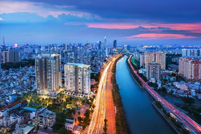 Nhà đầu tư Châu Á tiếp tục rót hàng chục tỷ đầu tư BĐS khắp thế giới