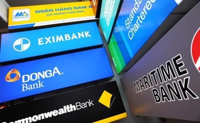 Tỷ lệ vốn ngắn hạn cho vay trung dài hạn của ngân hàng năm 2018 chỉ được tối đa 45%