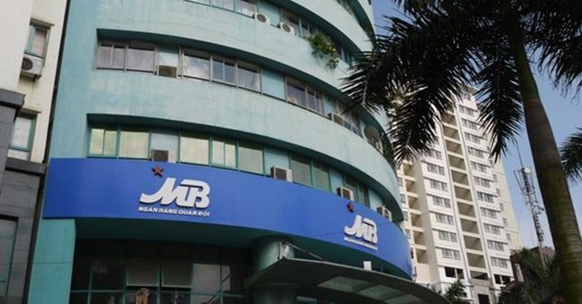 Liên tục lập đỉnh mới, Trực Thăng Miền Bắc muốn bán bớt 5 triệu cổ phiếu MBB